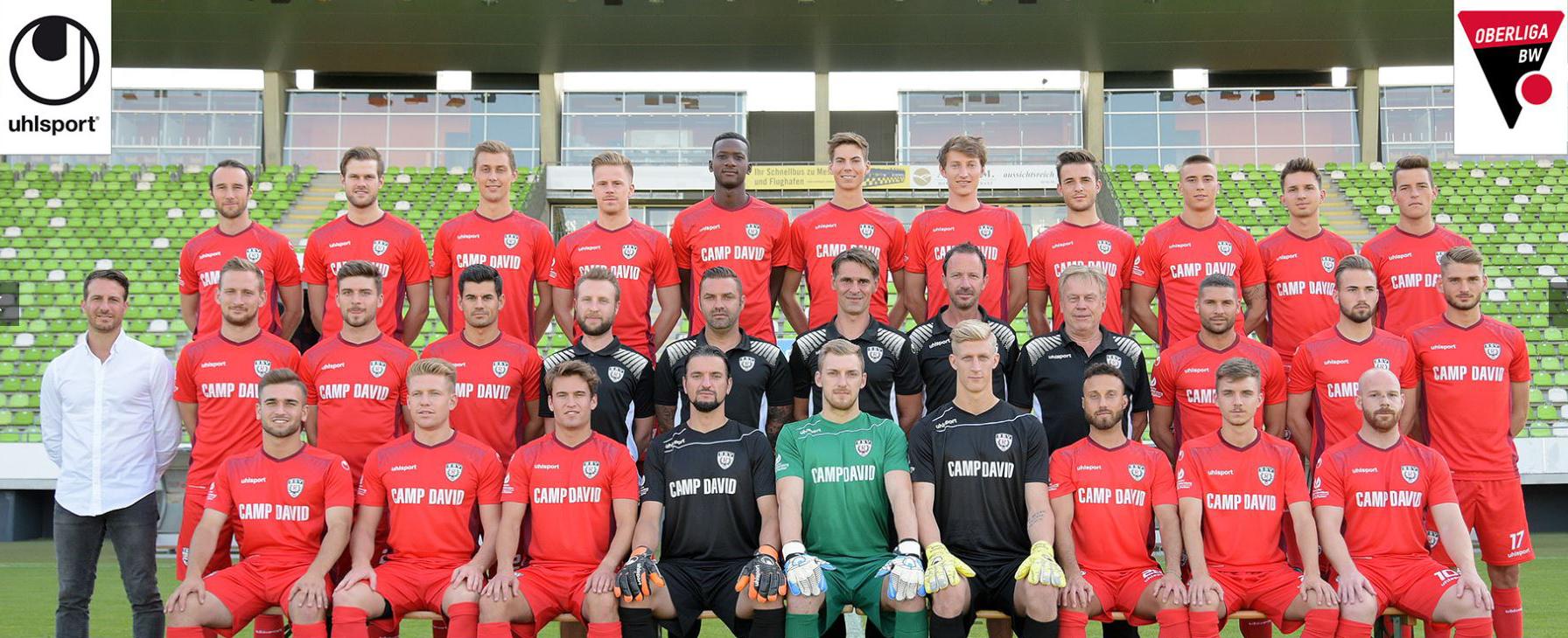 Oberliga SSV Reutlingen